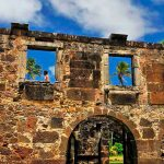 castelo garcia d' avila praia do forte
